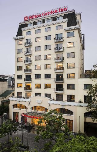 Hilton Garden Inn Hanoi, 20 Phan Chu Trinh, Hoam Kien…