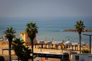 City Break De la Mer Hotel Tel Aviv