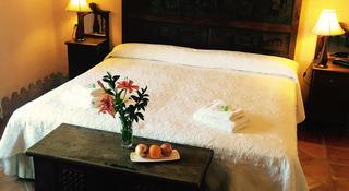 Hotel Monasterio De San Martãn
