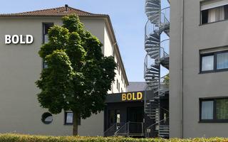 Bold Apartments Frankfurt