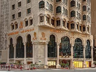 Elaf Kinda Hotel, Al Mesial Street, Next To…