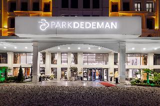 Park Dedeman Trabzon, Kaşüstü Belediyesi Şana Mevkii,…