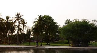 Heden Golf Hotel Abidjan, Bp 18 Abidjan 08,