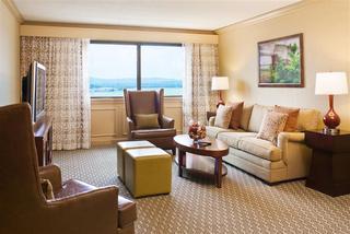 Sheraton Hartford Hotel At Bradley Airport