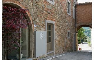 Relais Du Silence Villa Sassolini