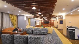 Holiday Inn Kuwait Al…, Farwaniya 81006 Kuwait,