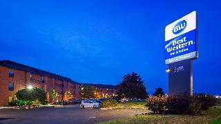 BEST WESTERN London…, 2230 Dundas Street,