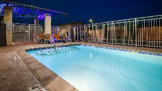 BEST WESTERN Plus Gardena…, 14400 S Western Avenue,
