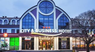 City&Business Hotel, Prospekt 22 Parts Yezda,…