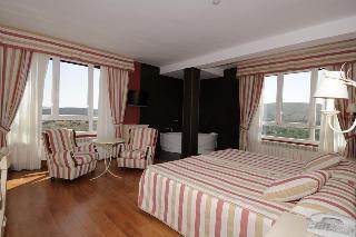 Hotel Leonor Miron, Paseo Del Miron,s/n