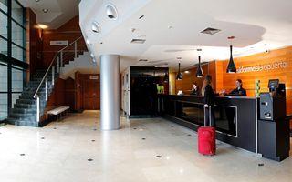 Hotel Sidorme Madrid Aeropuerto T4