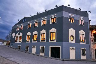 Hostal Sotopalacio
