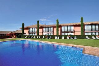 Domus Selecta Torremirona Relais Golf And Spa