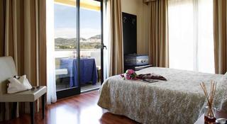 Hotel Cristallo Di Loreto