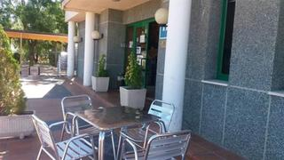 Madrid Hotels:Miralcampo