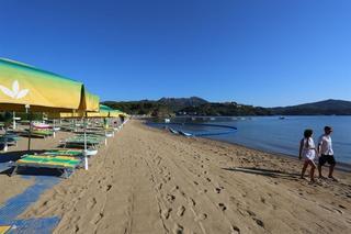 Hotel & Residence Le…, Spiaggia Di Naregno,
