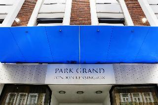 Park Grand London Kensington, 33-37 Hogarth Road,