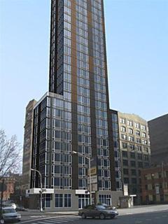 Fairfield Inn Financial District