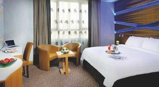 Al Safir Hotel & Tower, Road 2411, Num 670,