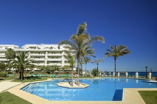 Apartamentos Coral Beach