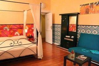 Rome Hotels:B&B King Rome Center