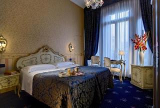 Bw Hotel Montecarlo