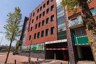 Hampton By Hilton Amsterdam City Centre East