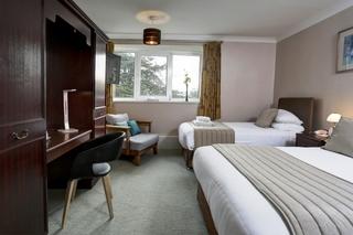 Best Western Plus Oaklands Hotel