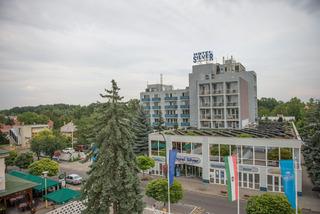 Hotel Silver, Mátyás Király Sétány 25.,