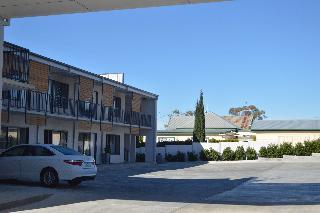 Best Western Quirindi…, 10 Abbott St, Quirindi,