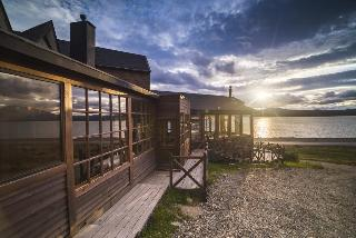 Weskar Patagonian Lodge, Huerto 274-b,