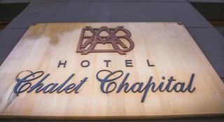 Chalet Chapital, Armando Sanhueza 974, Punta…