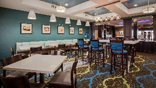 Best Western Plus Taft Inn