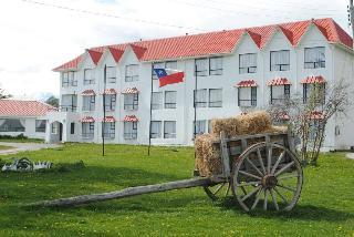 Hotel HD Natales, Camino Puerto Bories,km 4,5