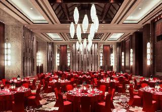Haikou Marriott Hotel, No 292 Binhai Avenue,