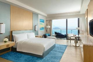 Sanya Marriott Hotel…, No 88 Haiyun Road,