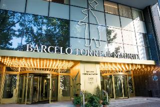 Barceló Torre de Madrid