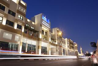 City Break Metropolitan Hotel Dubai
