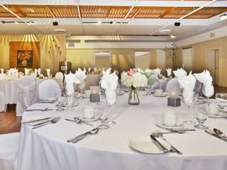 Gananoque Hotels:Ramada Kingston Hotel and Conference Center