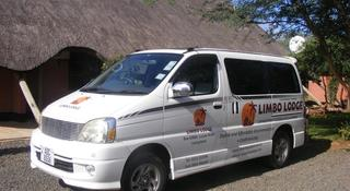 Limbo Lodge, Stand No. 7671/7673, Lusaka…