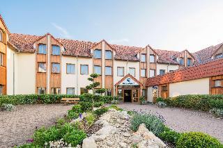 BEST WESTERN Hotel Erfurt-Apfelstaedt