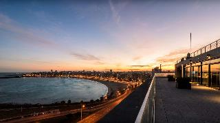 Hyatt Centric Montevideo, Rambla Republica Del Peru…