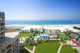 Al Hamra Residence &…, Al Hamra Palace Beach Resort,-