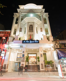 Annam Legend Hotel, 27 Hang Be, Hoan Kiem, 8