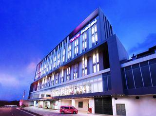 Favehotel Pekanbaru, Pinang Street No. 10,