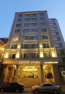 Lenid Hotel Tho Nhuom, 54 Tho Nhuom,54