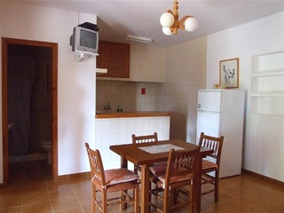 Apartamentos Miguel Torres
