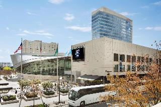 Embassy Suites by Hilton Charlotte Uptown, NC