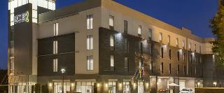 Home2 Suites by Hilton…, 350 North Main Street,