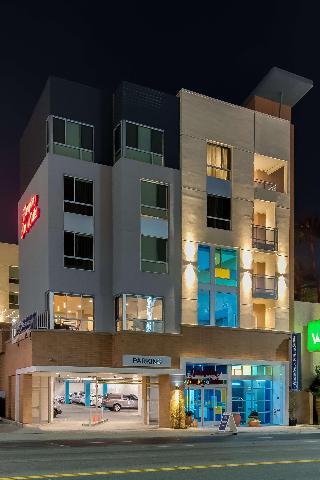 Hampton Inn and Suites…, 114 W. Colorado,